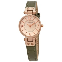 Женские часы Anne Klein 9442RGOL