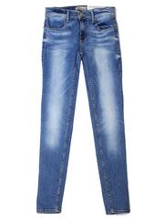 GJN009602 джинсы для девочек, медиум