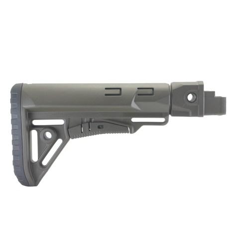 Приклад АКМ, АК-74