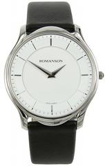 Наручные часы Romanson TL2617MWWH