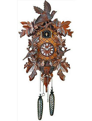 Часы настенные с кукушкой Trenkle 358 Q