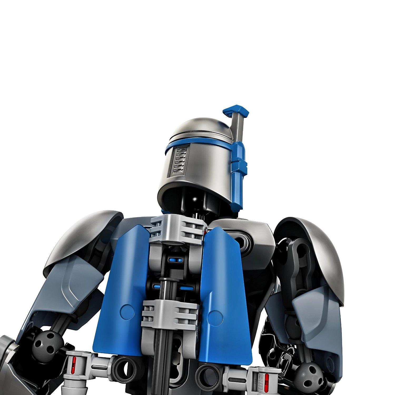 Лего 75107 Джанго Фетт