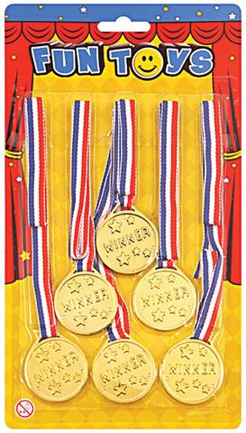 Медали дипломы награды