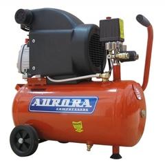 Поршневой масляный компрессор Aurora WIND-25