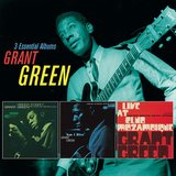 Grant Green / 3 Essential Albums (3CD)