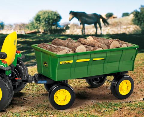 Прицеп John Deere Farm Wagon TR0936