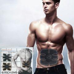 Миостимулятор для мышц пресса Beauty body Mobile Gym оптом