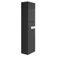 Шкаф-пенал Roca VICTORIA NORD Black Edition ZRU9000095