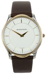 Наручные часы Romanson TL2617MCWH