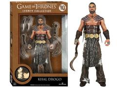 Game of Thrones Legacy Series 02 - Khal Drogo