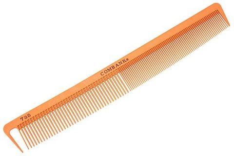 Профессиональная расчёска Uehara Cell Combank 735