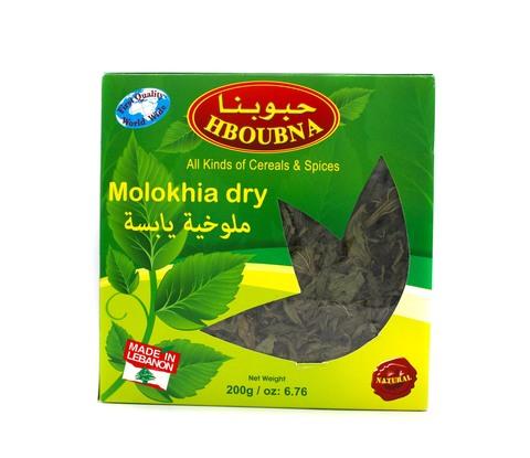Листья Джута сушеные Hboubna