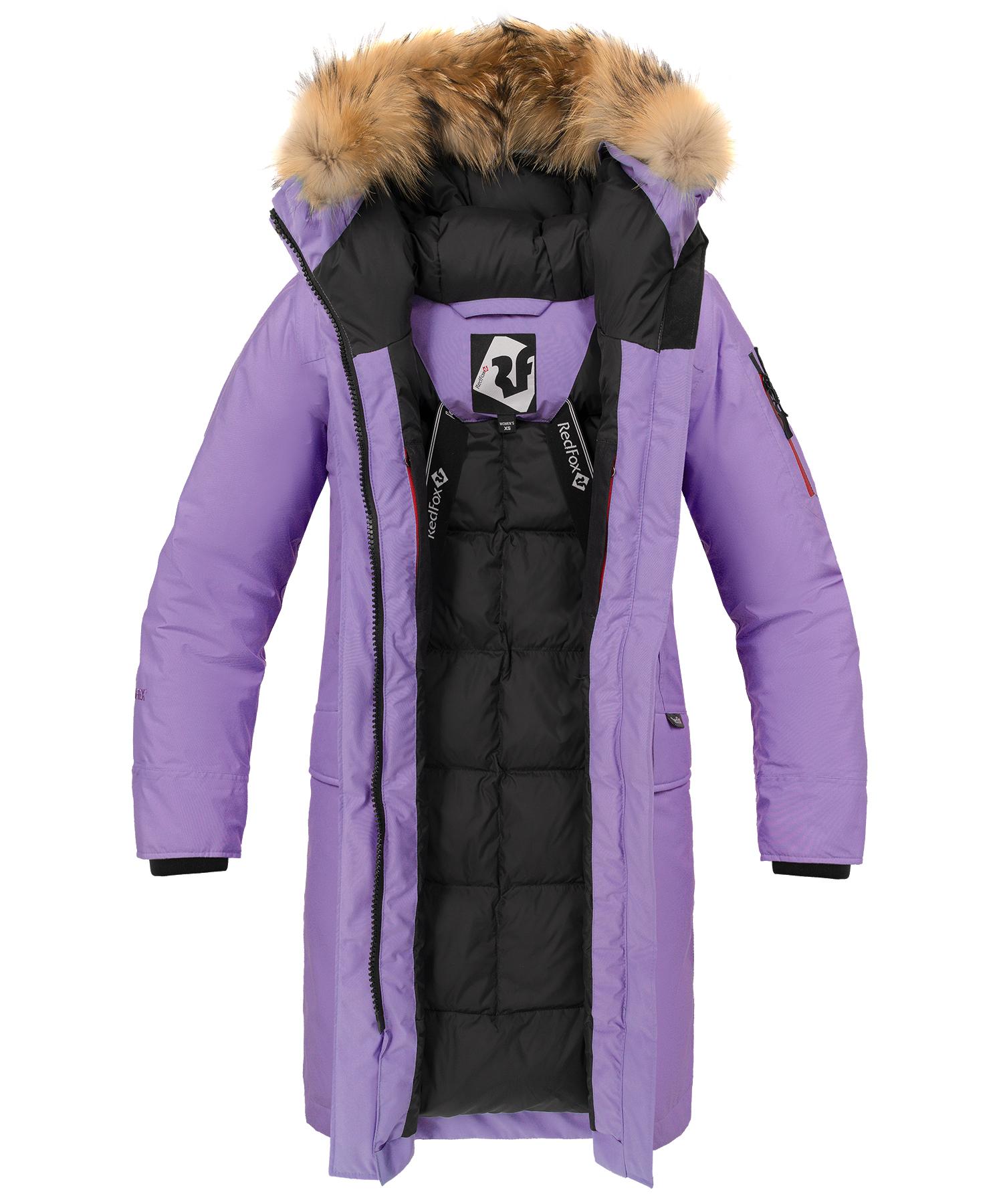 8a245ff71ba Пальто и полупальто RedFox. Официальный Интернет-Магазин RedFox в ...