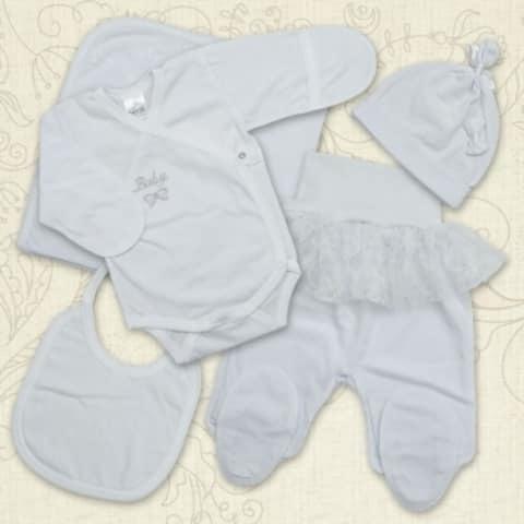 Набор одежды для новорожденного Ваву-2