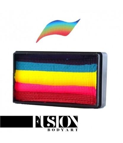 Арти-кейк Fusion 30 гр радуга Линне неон