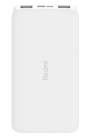 Аккумулятор Xiaomi Redmi Powerbank 20000 White
