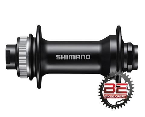 Втулка передняя Shimano MТ-400 15мм