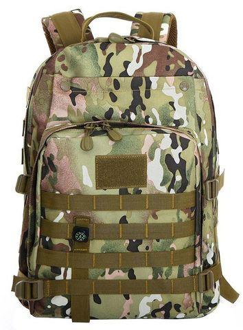 Тактический рюкзак Mr. Martin 9328 Camo