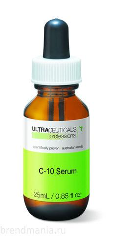 Сыворотка С10 25 мл C-10 Serum