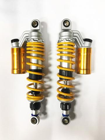 Задние амортизаторы для Honda CB 400 с регулировкой сжатия/отбоя