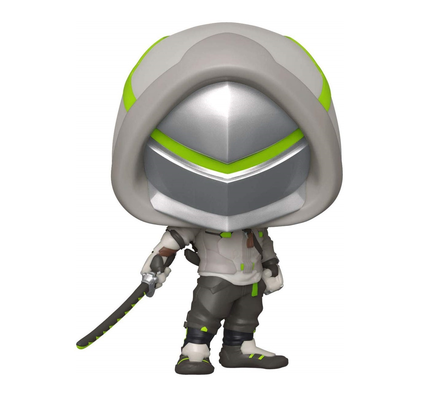 Фигурка Funko POP! Vinyl: Games: Overwatch: Genji 44223