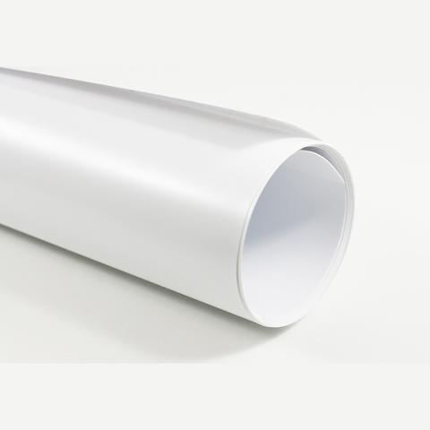 Фон пластиковый Fotokvant NVF-3075 1309-1520 155х200 см белый матовый