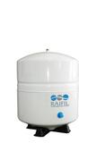 Накопительный бак (12л) ROT-4W (металлический)
