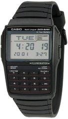 Мужские электронные часы Casio DBC-32-1A