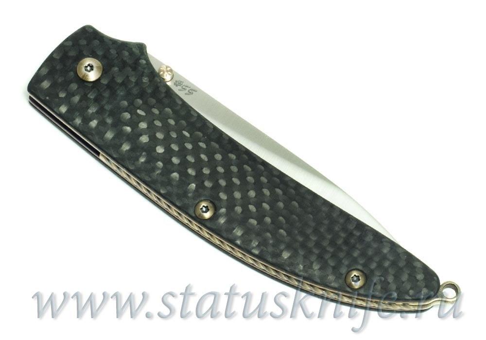 Нож Benchmade  480-81 Shoki Gold Class