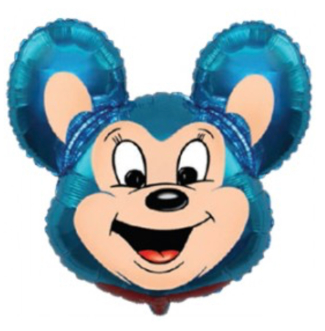 Фольгированный шар «Мышка» #158880