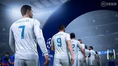 Sony PS4 FIFA 19 -  Издание Чемпионы (русская версия)