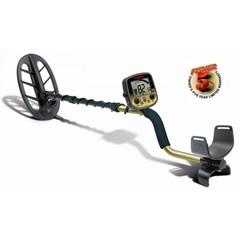 Металлоискатель для поиска золота Fisher GOLD BUG DP