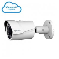 Камера видеонаблюдения Nobelic NBLC-3430F