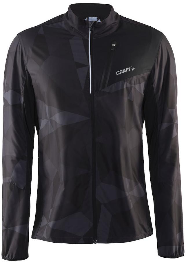 Мужская куртка для бега Craft Devotion Run (1903196-2091)