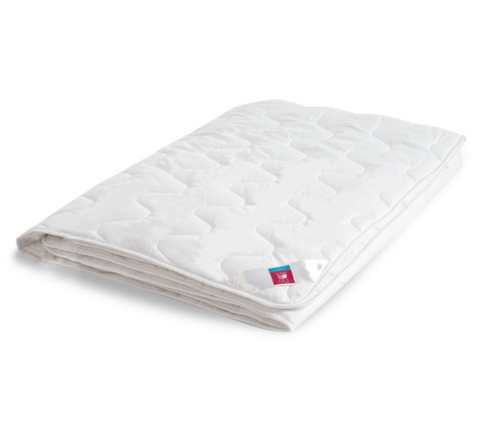 Одеяло из лебяжьего пуха Лель 140x205 Amber