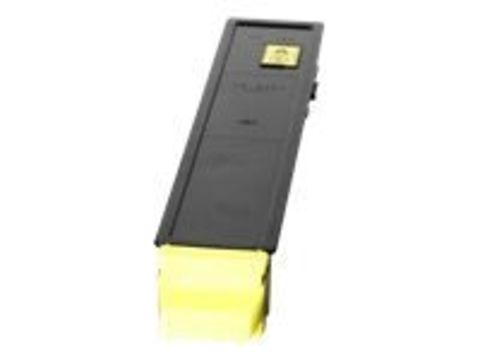 Kyocera TK-895Y желтый тонер-картридж для МФУ FS-C8020MFP/C8025MFP