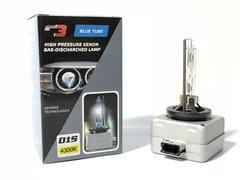 Ксеноновая лампа D1S С-3 (колба PHILIPS) 4300к,5000к,6000к. шт