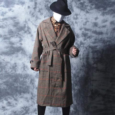 Пальто «THARXY»