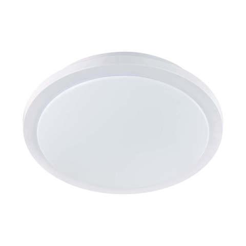 Светильник настенно-потолочный влагозащищенный Eglo COMPETA 1-ST 97752