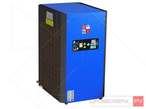 Осушитель сжатого воздуха OMI HTD 102 (+3 °С)