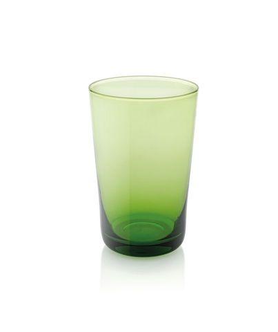 Стакан 450мл IVV Easy зеленый
