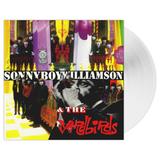Sonny Boy Williamson & The Yardbirds / Sonny Boy Williamson & The Yardbirds (Clear Vinyl)(LP)
