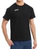 Мужская футболка Asics Promozionali black (T207Z9 0090) фото