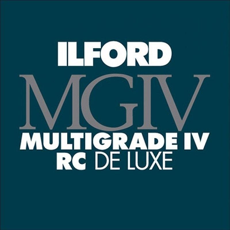 Ilford Multigrade IV RC De Luxe pearl
