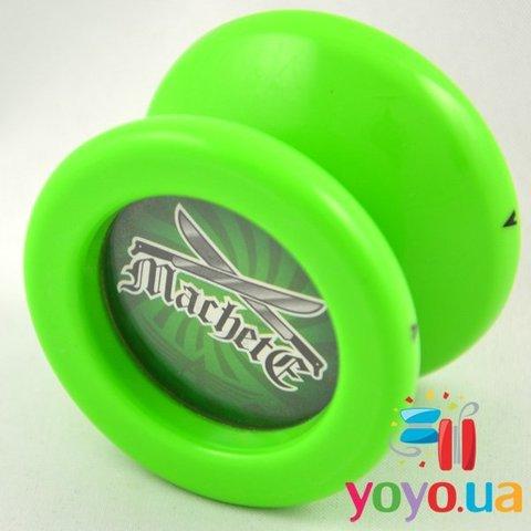 Aero Machete йо-йо
