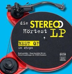 Inakustik LP, Die Stereo Hortest Best of LP, 01679301