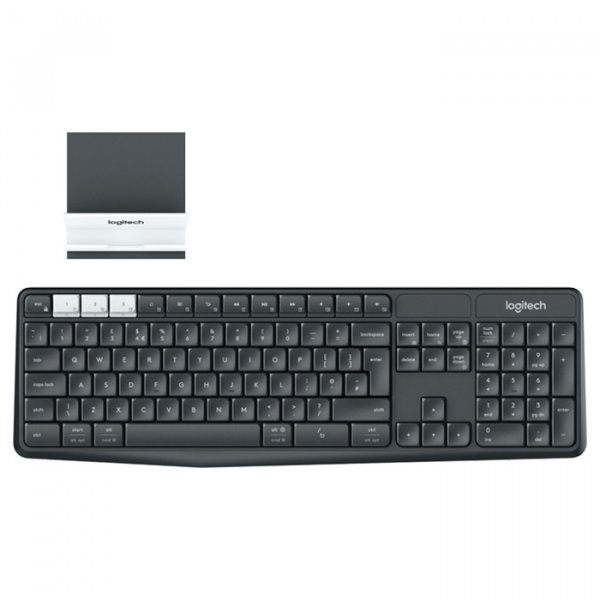 LOGITECH K375S MULTI-DEVICE