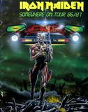 Somewhere On Tour 86/87 / Iron Maiden