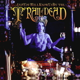...And You Will Know Us By The Trail Of Dead / Madonna (CD)