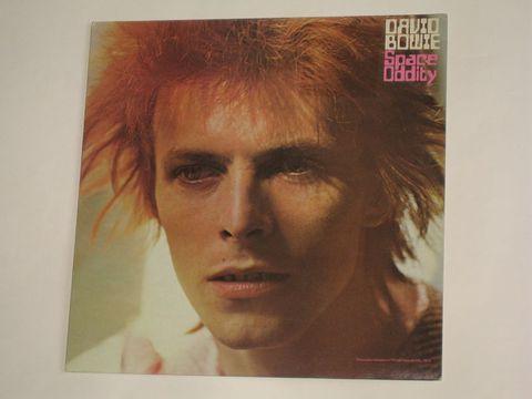 David Bowie / Space Oddity (LP)